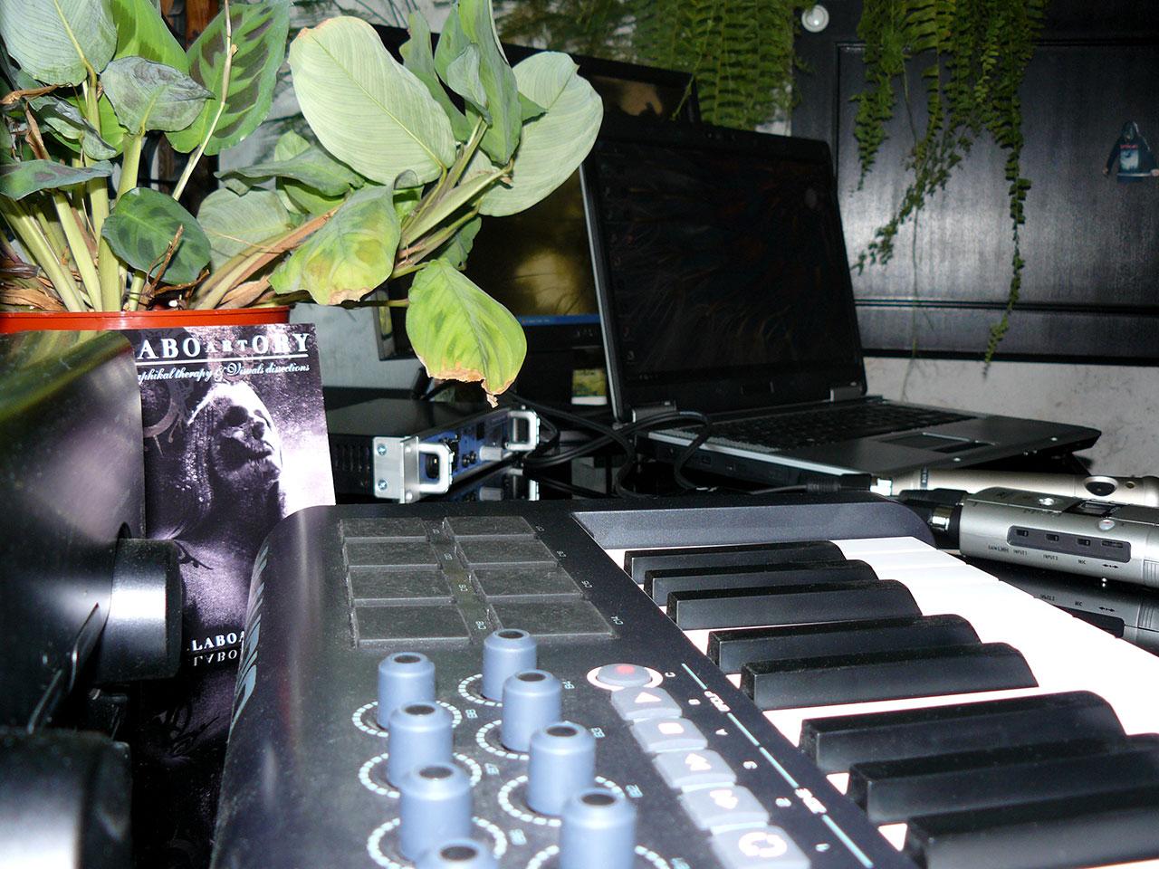Dark Ambient 101: Understanding The Technicalities