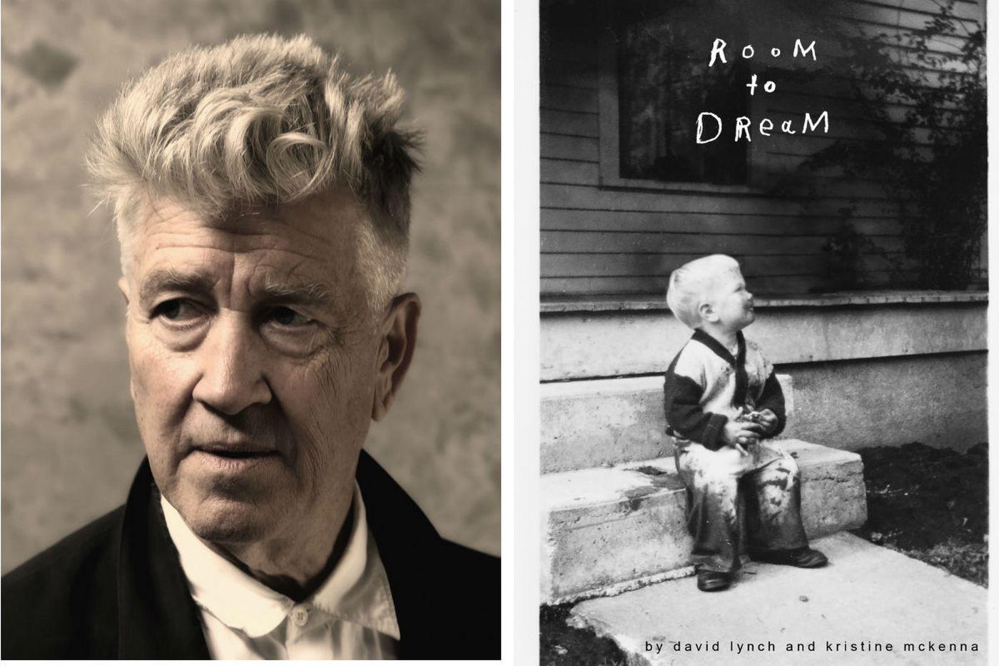 David Lynch & Kristine McKenna Room To Dream Book Review