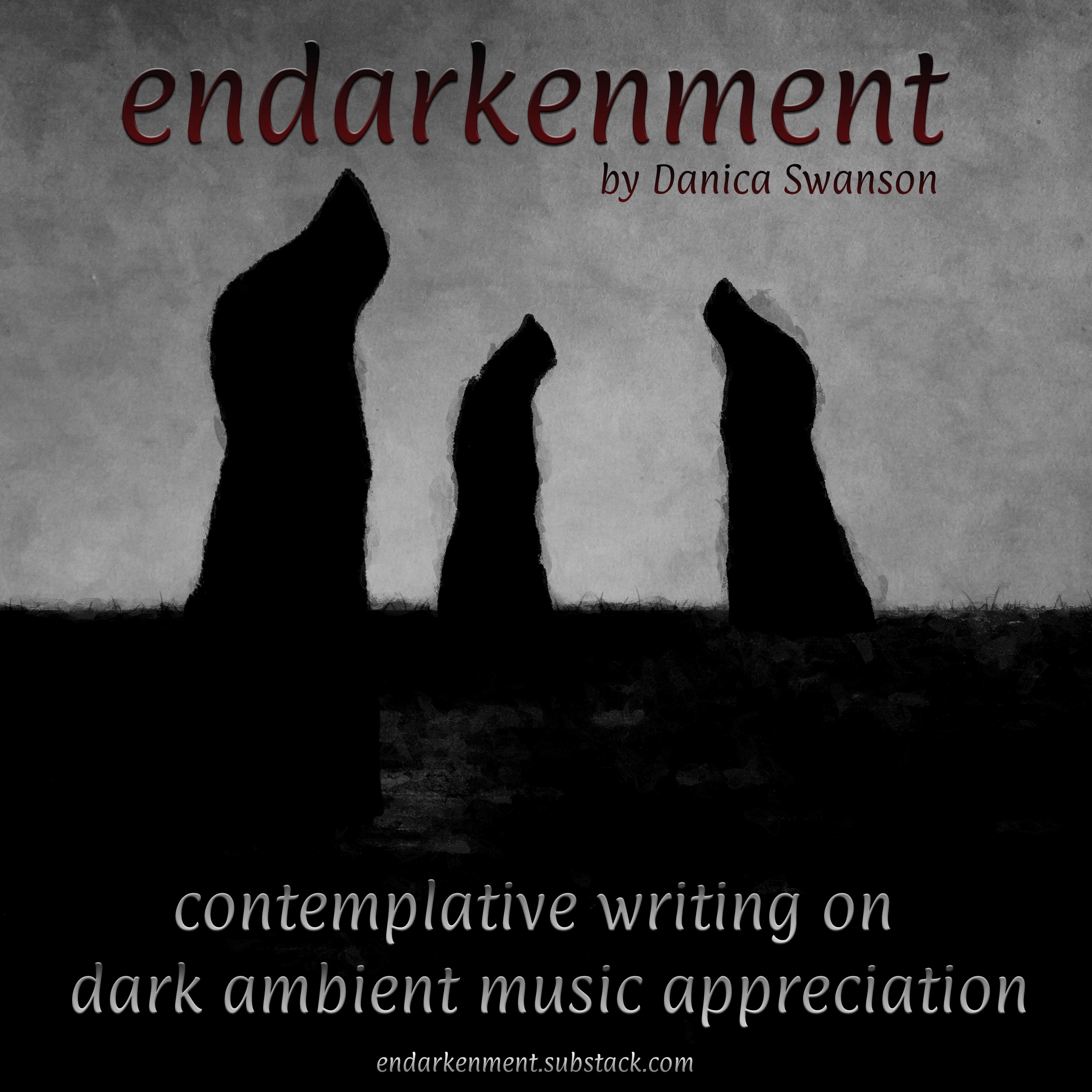 Dark Ambient Journalism - Interview with the Writers - This