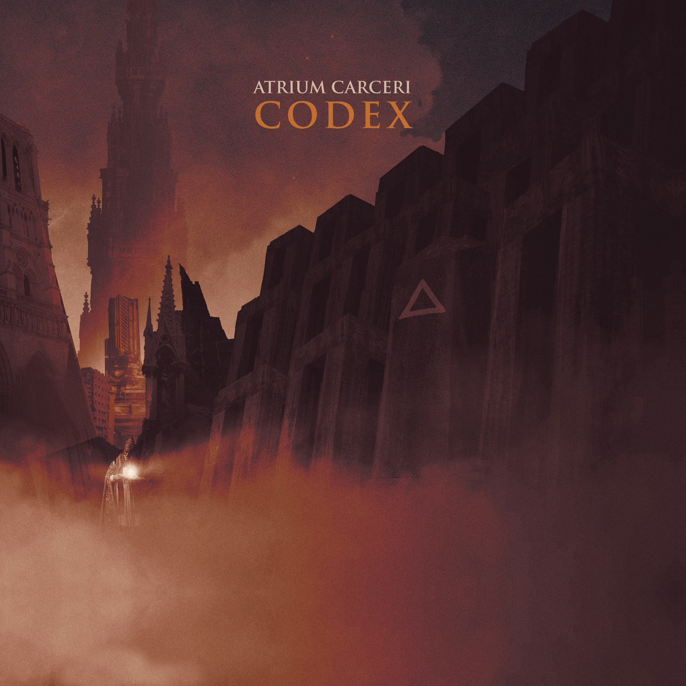 Atrium Carceri - Codex - Review - This Is Darkness